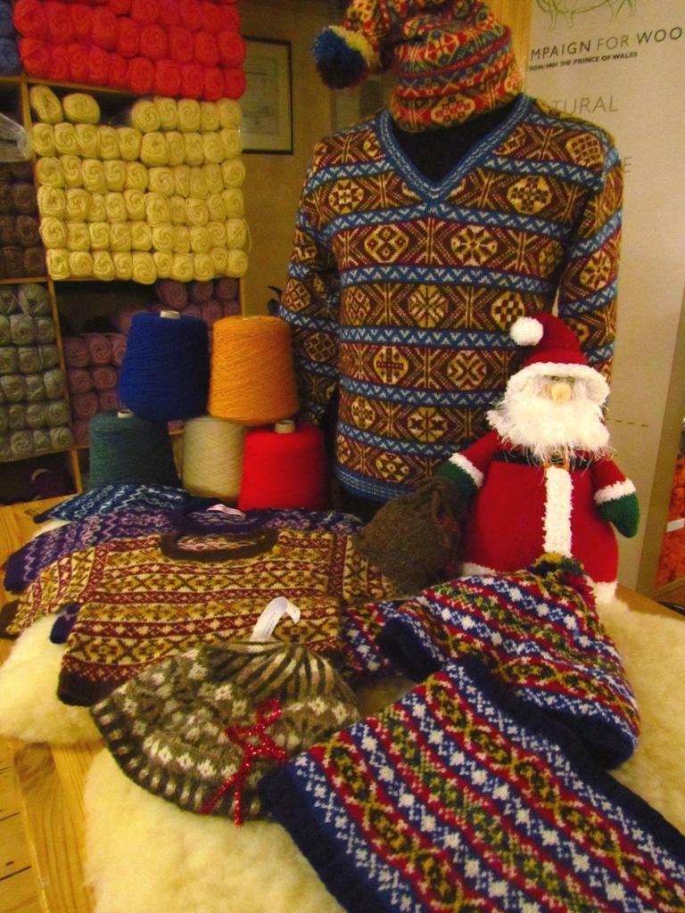 Christmassy Kits