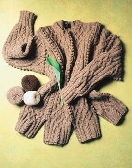 Sheepsaver Sweater