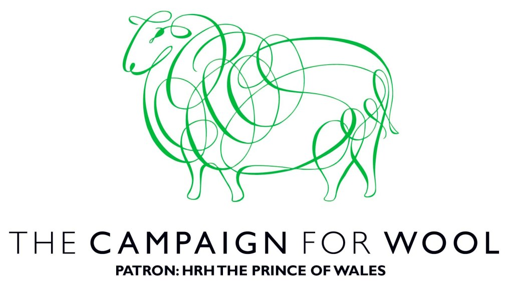Campaign for Wool Logo
