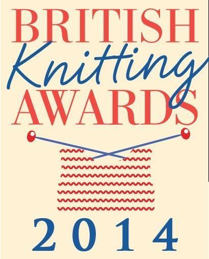Brit Knit Awrds 2014