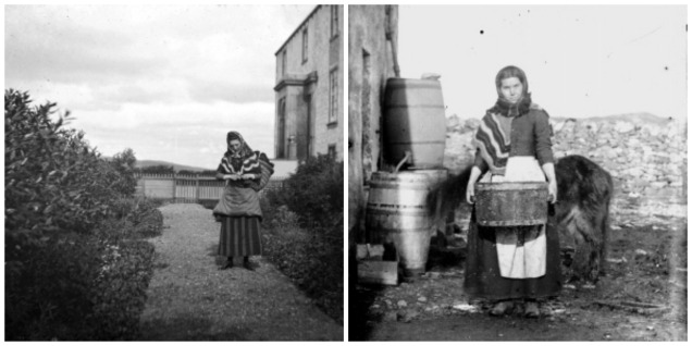 courtesy of the Shetland Museum and Archives.