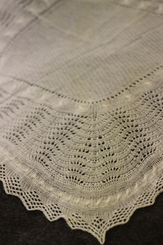 The Pam Shawl