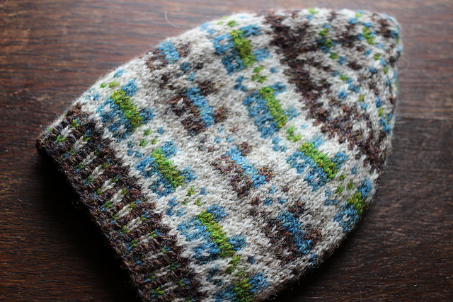 Crofthoose Hat Kits