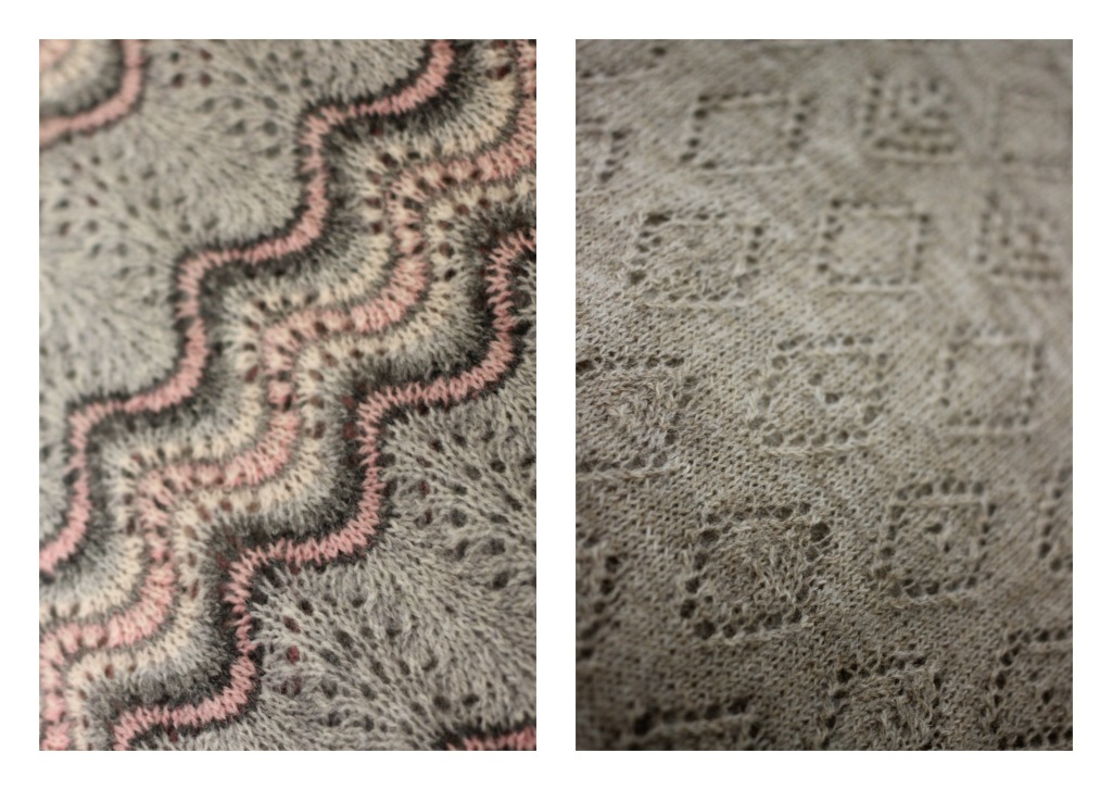 2ply lace