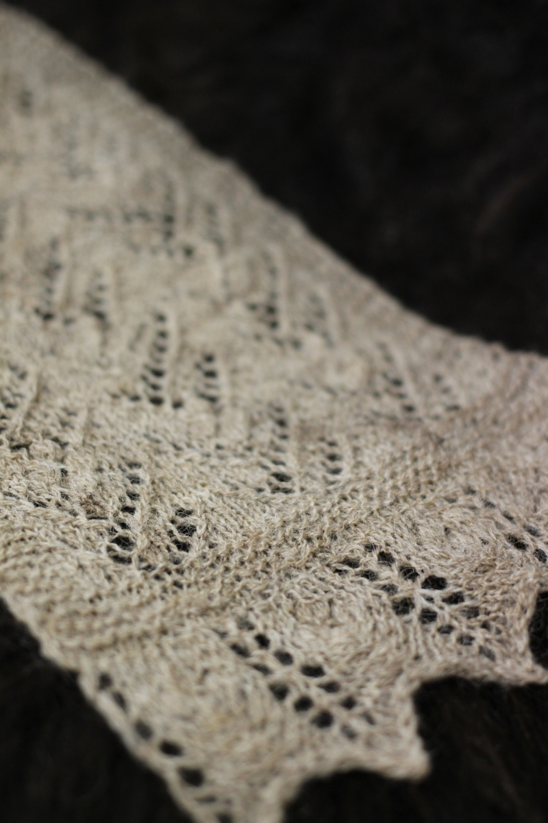 woollen and worsted