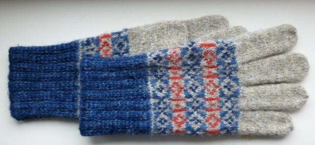 Thrift Gloves
