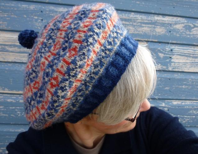 Thrift Hat