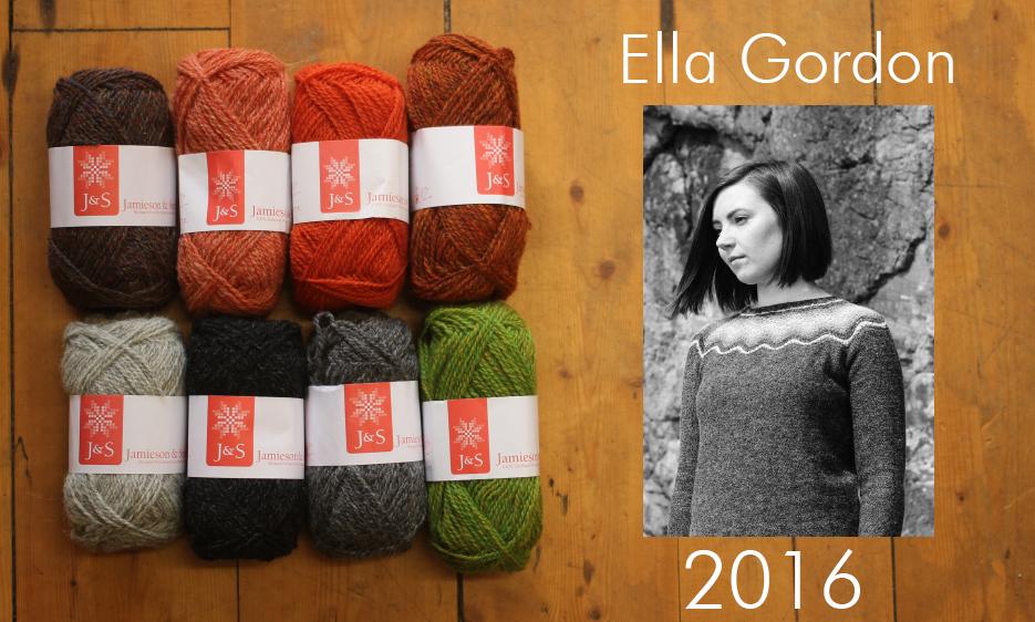 Shetland Wool Week
